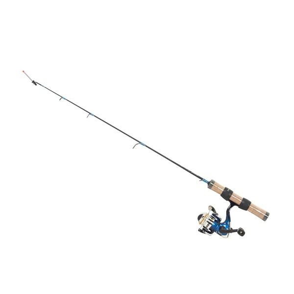 Frabill Panfish Popper Ice Fishing Combo