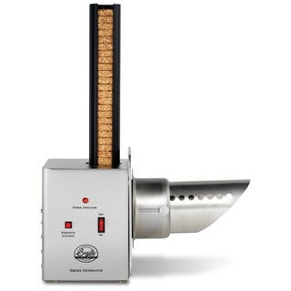 Bradley Smoke Generator with Adapter