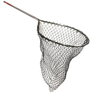 Frabill Teardrop Sportsman Tangle-Free Dipped Landing Net