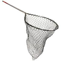 Frabill Teardrop Sportsman Tangle-Free Dipped Landing Net