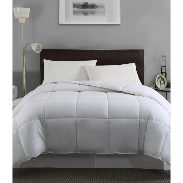 VCNY Down Alternative Microfiber Comforter