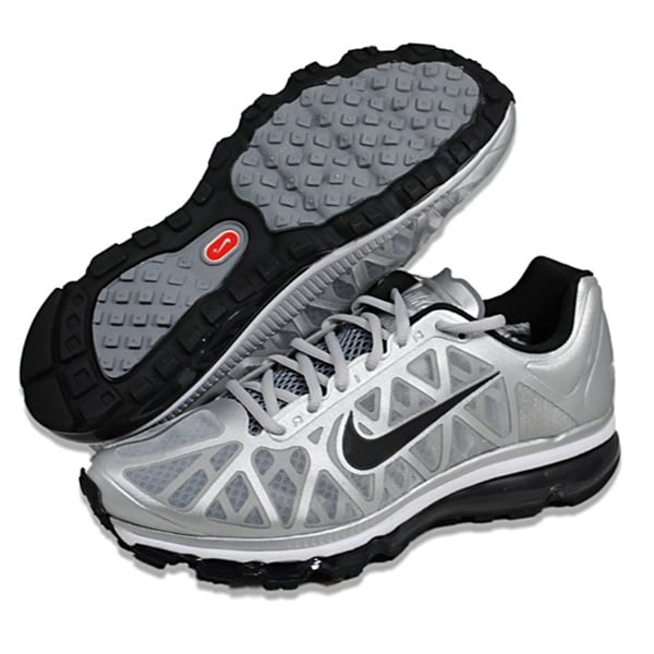 Nike Men's 'Air Max+' 2011 Running Shoes