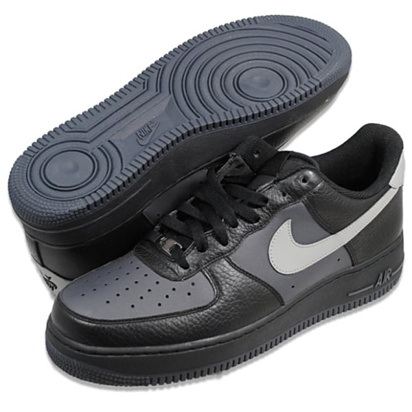 Nike Men's 'Air Force 1' 2007 Basketball Shoes
