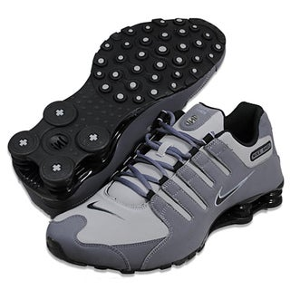 NIKE Men's 'Shox NZ' Running Shoes