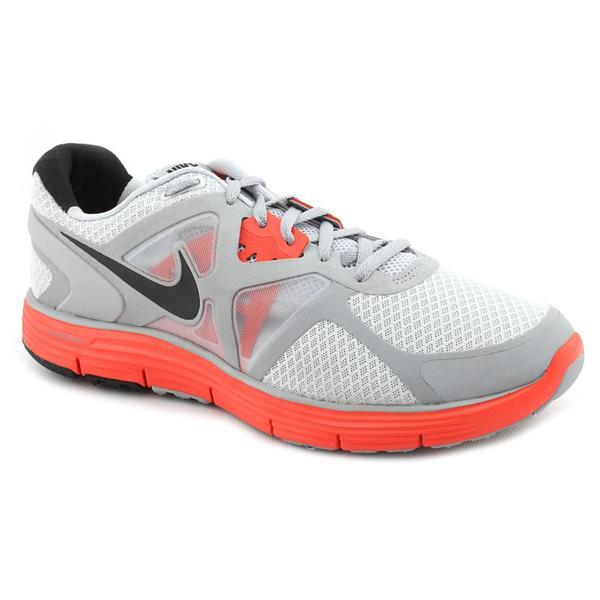 fba49f1c24dbc9 Shop Nike Men s  Lunarglide+ 3  Running Shoes - Free Shipping Today ...