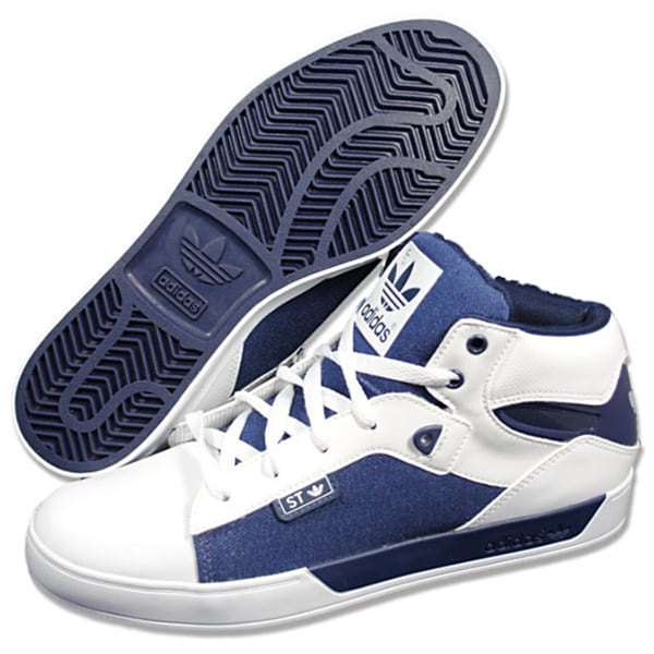 Adidas Men's 'Attitude Vulc' Athletic Shoes