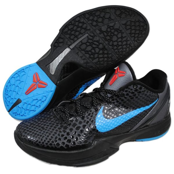 Nike Men's 'Zoom Kobe VI' Basketball Shoes