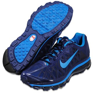 NIKE Men's Air Max+ 2011 Running Shoes