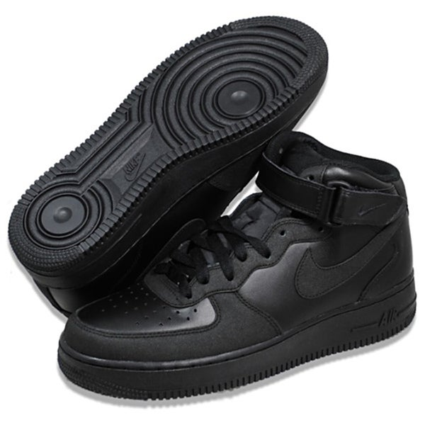 Nike Men's Air Force 1 Mid '07 Athletic Shoes
