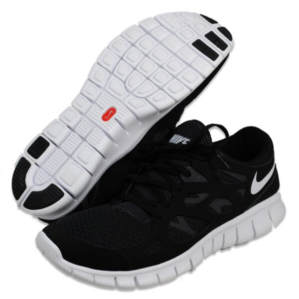 Nike Men's Free Run+ 2 Running Shoes