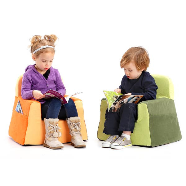 Amazing Shop Todays Kid Cozy Chair Free Shipping Today Pabps2019 Chair Design Images Pabps2019Com