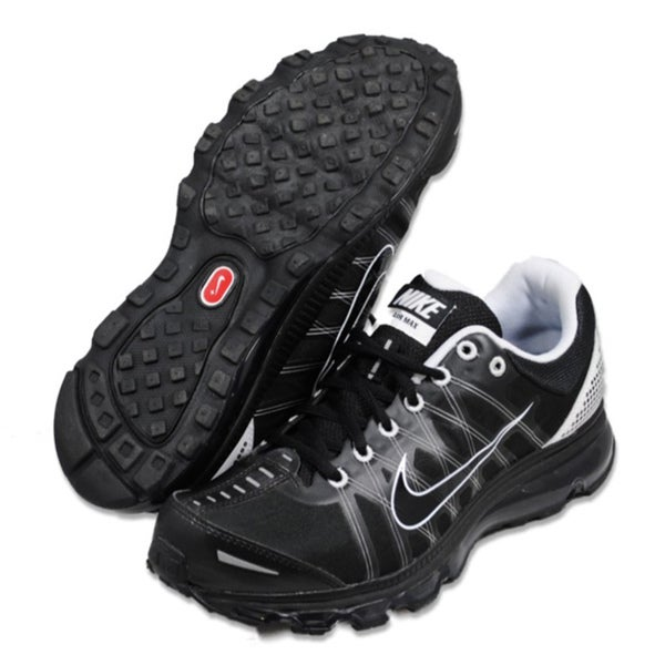 Nike Men's Air Max+ 2009 Running Shoes