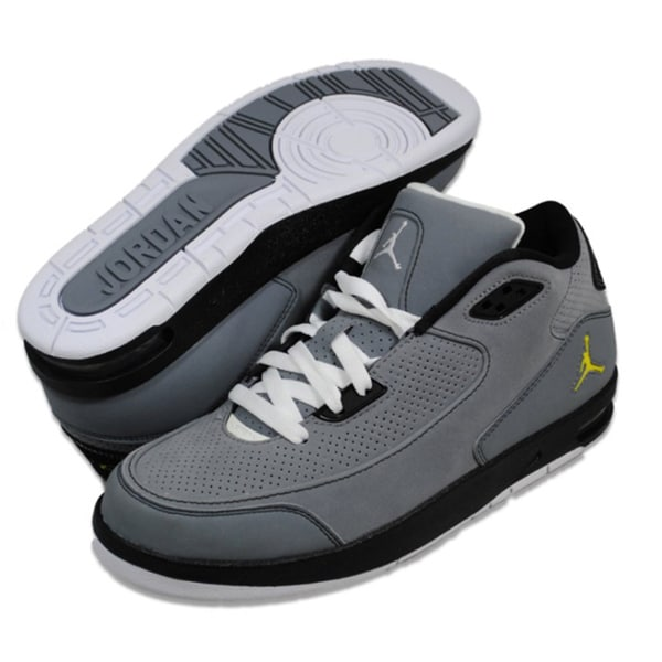 Nike Men's Jordan After Game Basketball Shoes