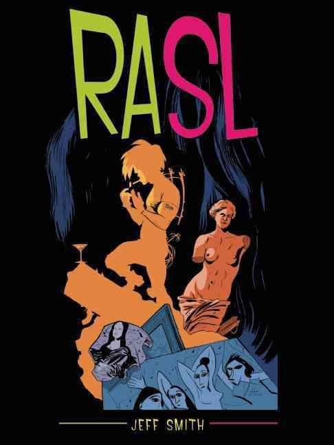 Rasl (Hardcover)