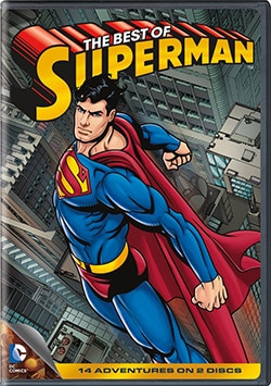 The Best of Superman [Latino] [DVD 5]