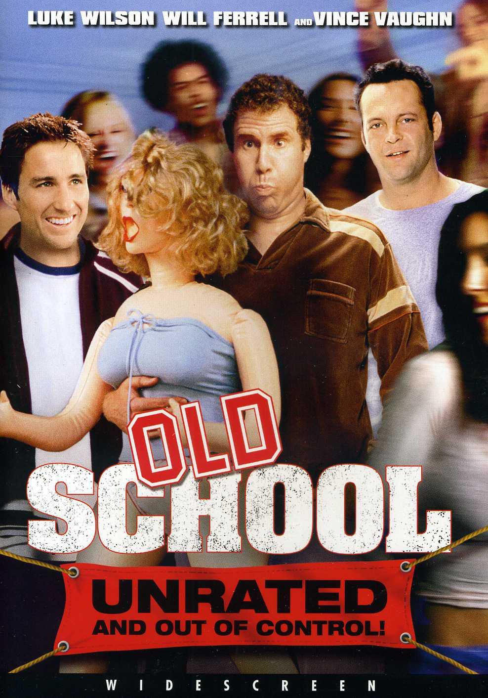 Old School (DVD)