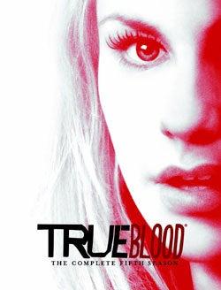 True Blood: The Complete Fifth Season (DVD)