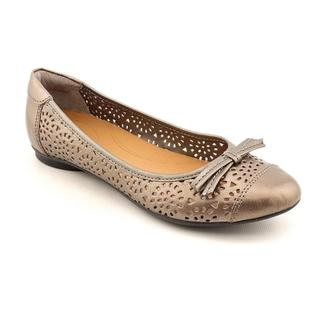 Clarks Women's 'Poem Journal' Leather Dress Shoes