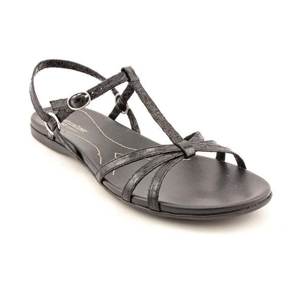 Naturalizer Women's 'Nikka' Fabric Sandals (Size 9.5)