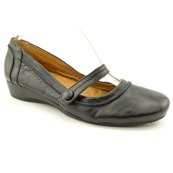 Easy Spirit Women's 'Katrine' Leather Casual Shoes (Size 7)