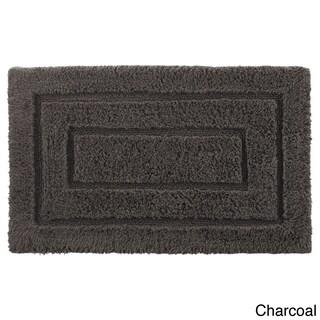 Luxurious 24 x 40-inch Cotton Bath Mat
