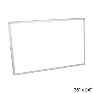 Luxor Reversible Magnetic Whiteboard Replacement