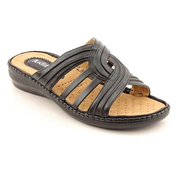 Shop Judith Women S Oasis Man Made Sandals Free