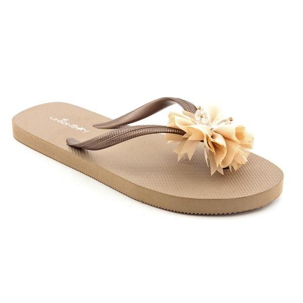 Unionbay Women's 'Rose-U' Synthetic Sandals