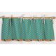 Cotton Tale Gypsy 8-piece Crib Bedding Set - Thumbnail 4