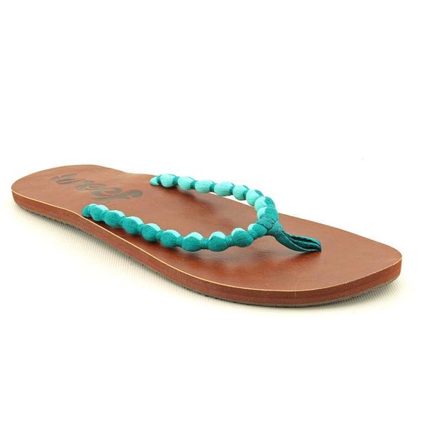 Reef Women's 'Guatemalan Threads' Basic Textile Sandals