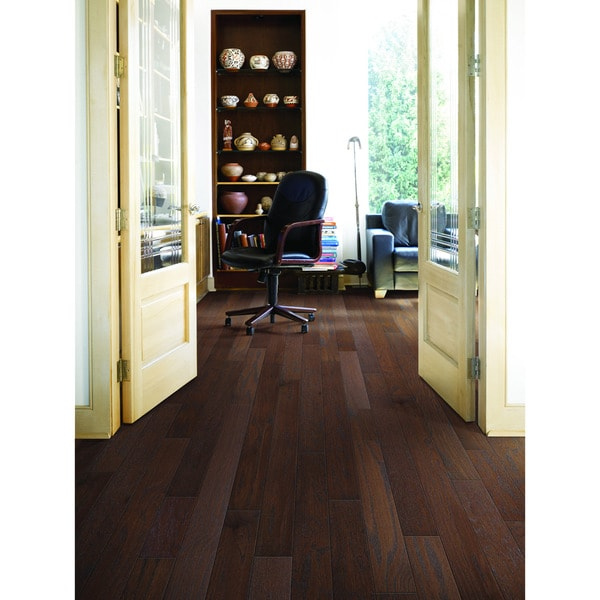 Shaw floors red oak hardwood sq ft for Hardwood floors 600 sq ft