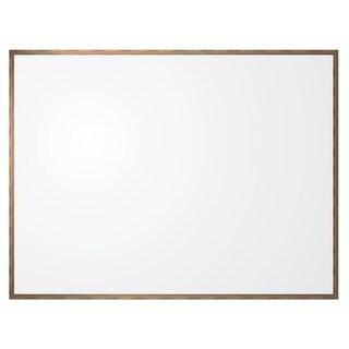 Framed Dry Erase Board (24 x 32)