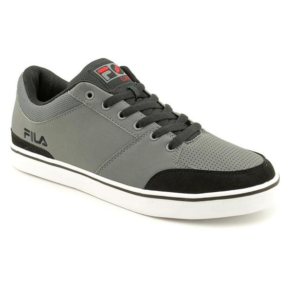Fila Men's 'G300 Deluxe' Synthetic Casual Shoes
