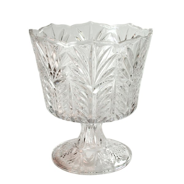 Fifth Avenue Crystal Wellington Trifle Bowl