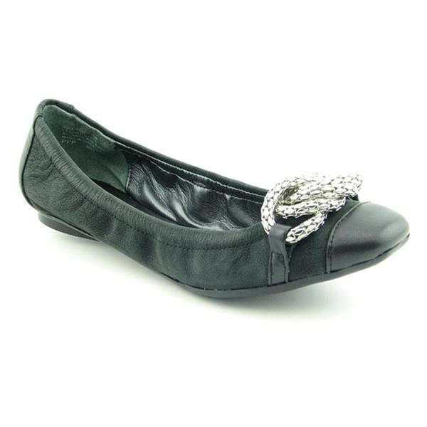 Nine West Women's 'Avagh' Leather Dress Shoes