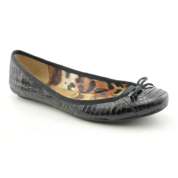 198f380dd Shop Sam Edelman Women s  Candela  Animal Print Casual Shoes - Free ...