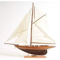 Old Modern Handicrafts Penduick Model Ship