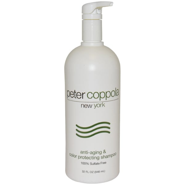 Peter Coppola Anti-Aging Color Protecting 32-ounce Conditioner