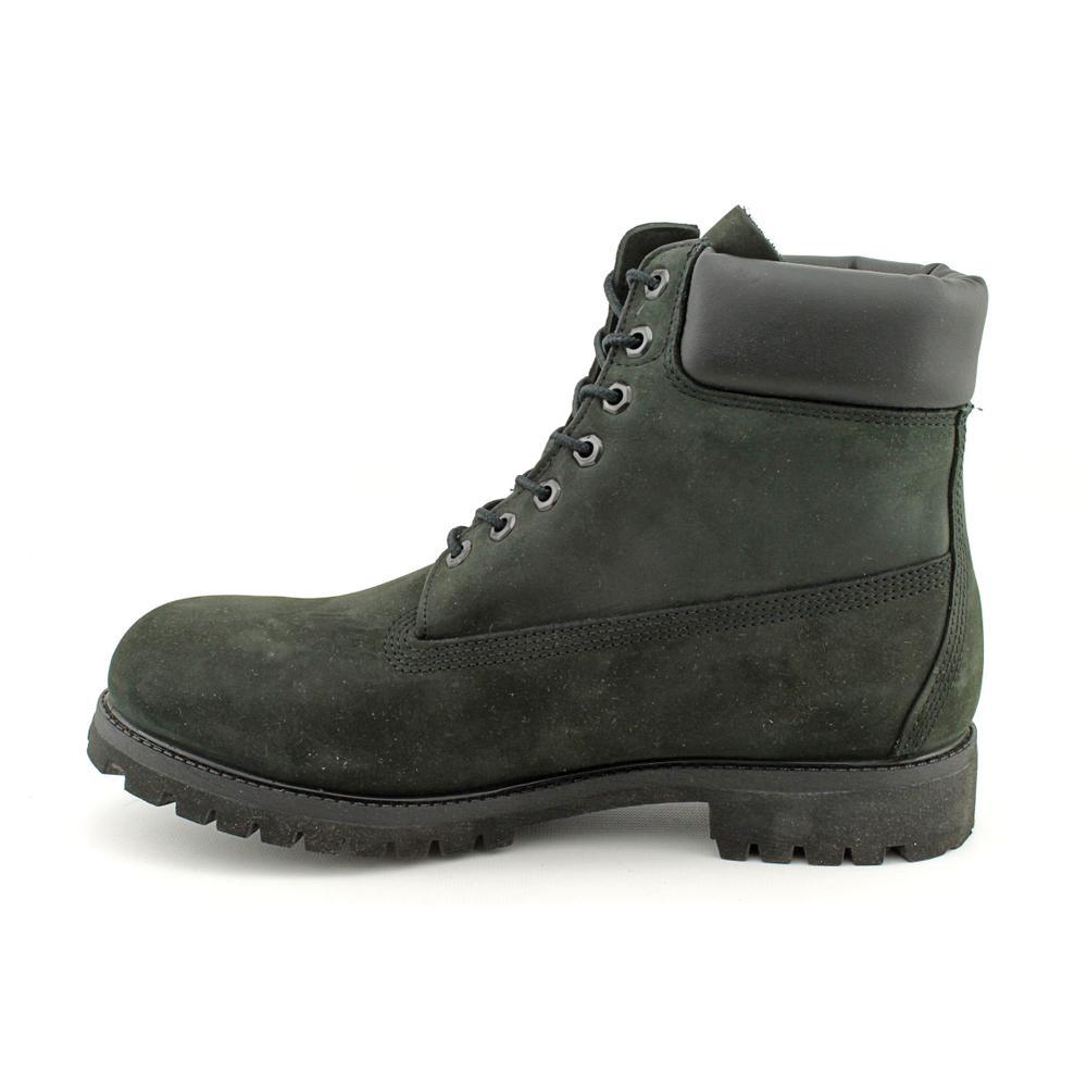 Premium Waterproof' Nubuck Boots