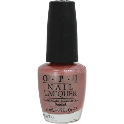 OPI Nomads Dream Nail Lacquer
