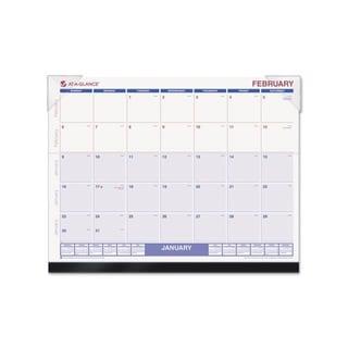 LookForward Recycled 2015 Desk Pad (17 x 22)