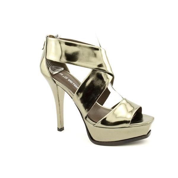 Pour La Victoire Women's 'Tifara' Leather Sandals