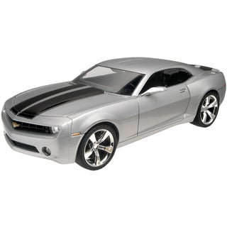 Camaro Concept Car 1:25 Plastic Model Kit