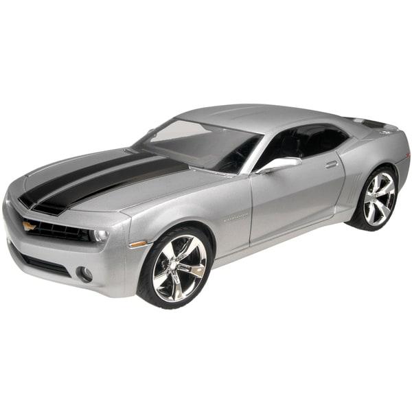 Camaro Concept Car 1:25 Plastic Model Kit