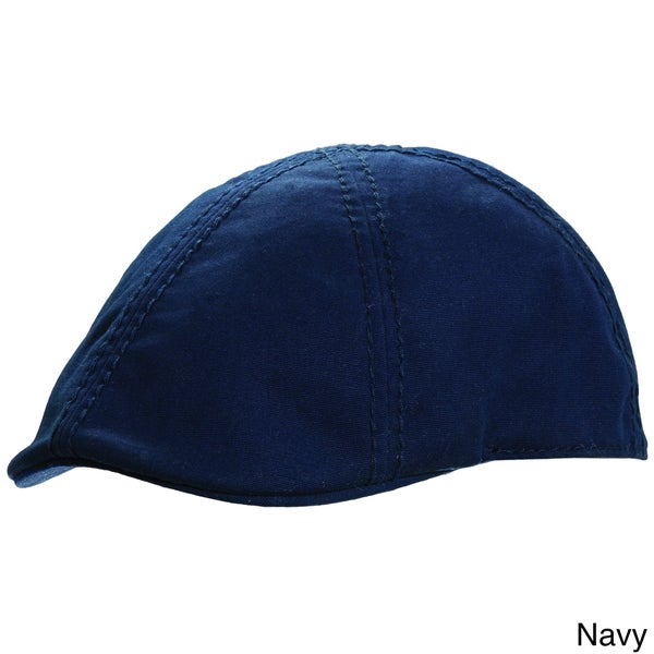 Tommy Bahama Men's 'Ivy' Heavy Stitched Cloth Hat