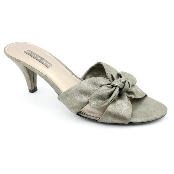 Bandolino Women's 'Quelinda' Basic Textile Dress Shoes