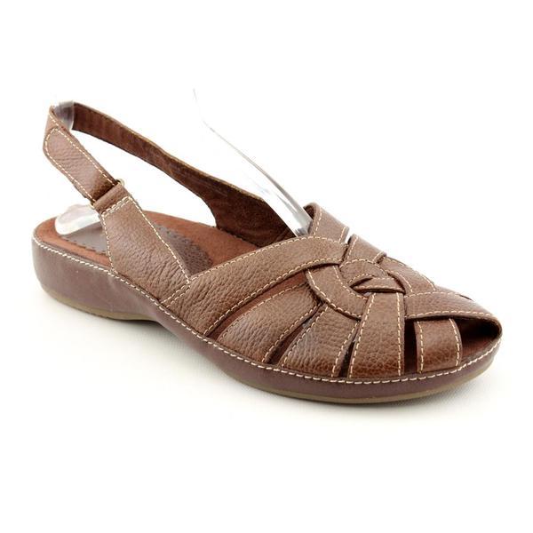 Baretraps Women's 'Fayette' Leather Sandals