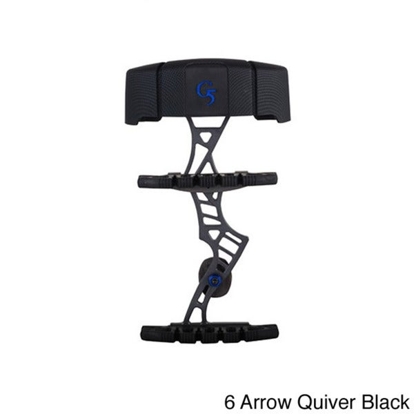 G5 Mag Loc Halo Arrow Quiver
