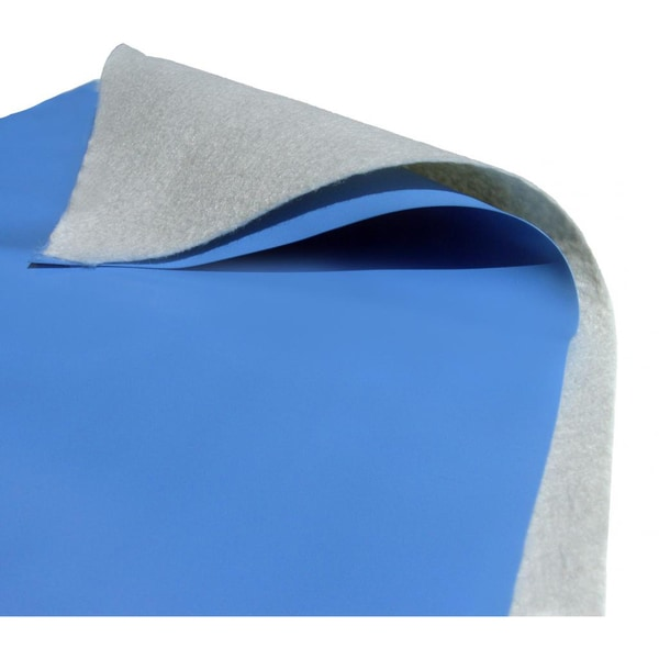 Shop Round Liner Pad For Above Ground Pools Free Shipping Today 7845924