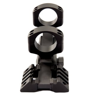 Warne Ramp Scope Mount
